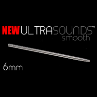 6mm UltraSound Smooth
