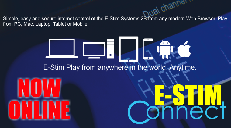 E-Stim Connect