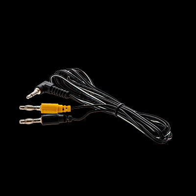 Short 4mm Cable