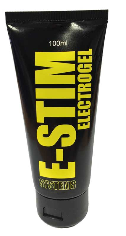 E-Stim Systems ElectroGel - Click Image to Close